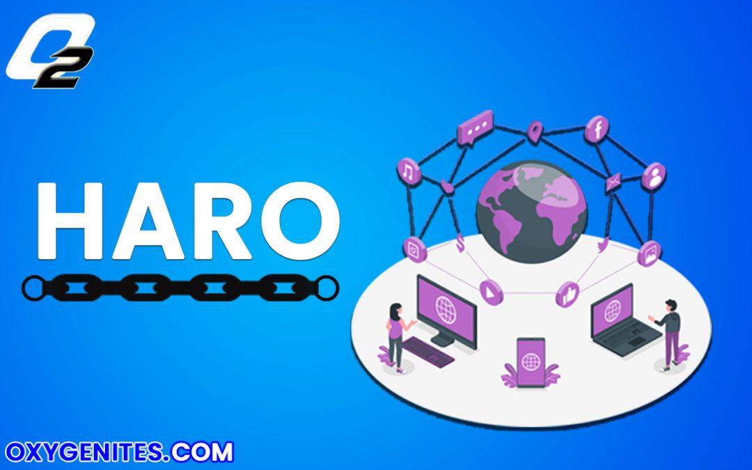 Haro Links Guide