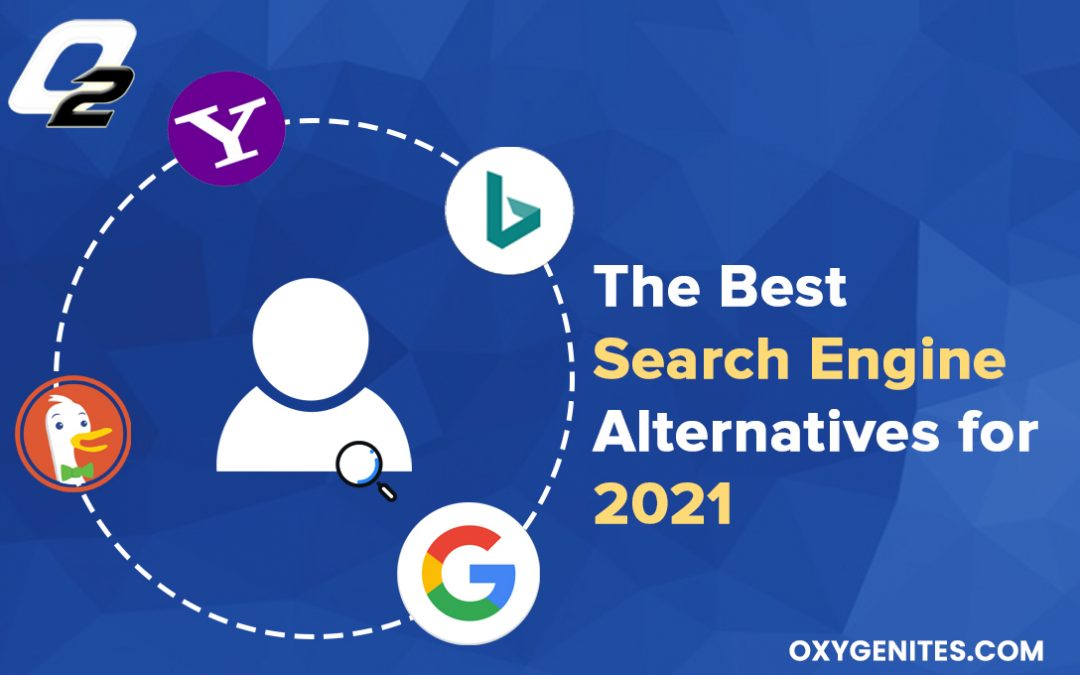 The Best Search Engine Alternatives for 2021
