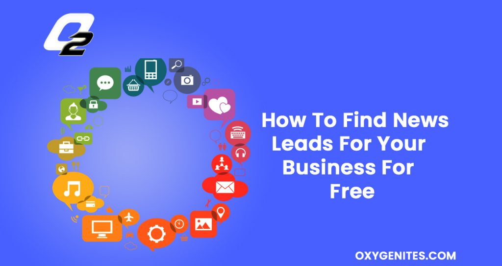 new leads for your business for free