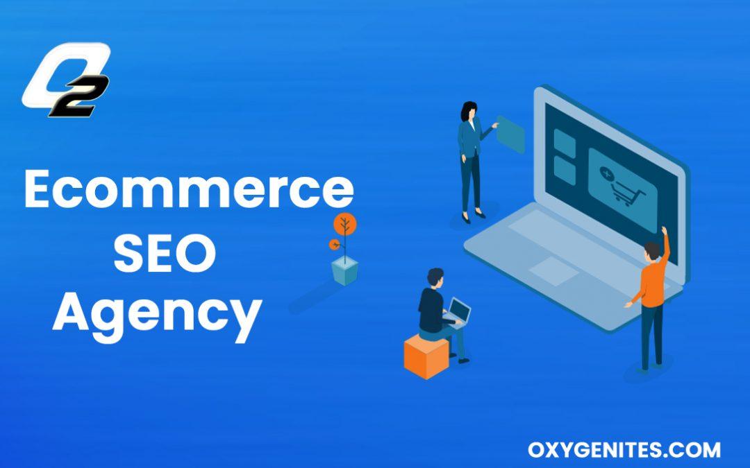ecommerce seo agency