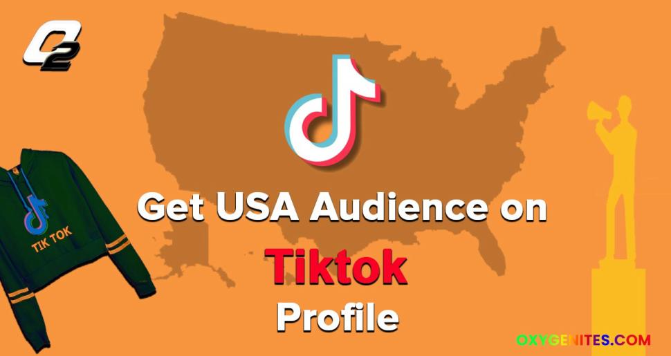 USA Audience on TikTok