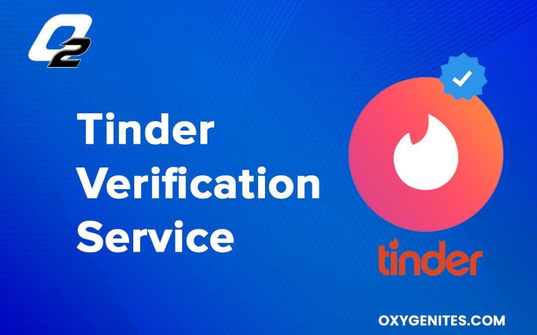 How to enhance tinder verification